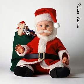 Navidad disfraces moda y mas disfraces de navidad - Disfraces navidenos para bebes ...