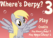 My little Pony Derpy Hooves 3