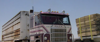 1978 Mack Cruiseliner