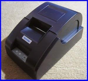 pengertian printer