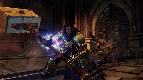 Darksiders II - PC (Download Completo em Torrent)
