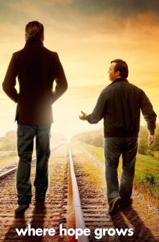 Donde Crece la Esperanza (2014) DVDRip Latino