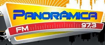 ouvir a Rádio Panorâmica FM 97,3 Campina Grande PB