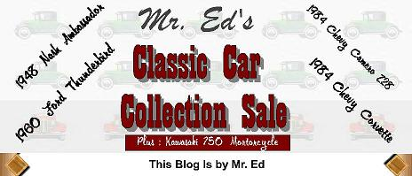Click this link to buy your own classic car