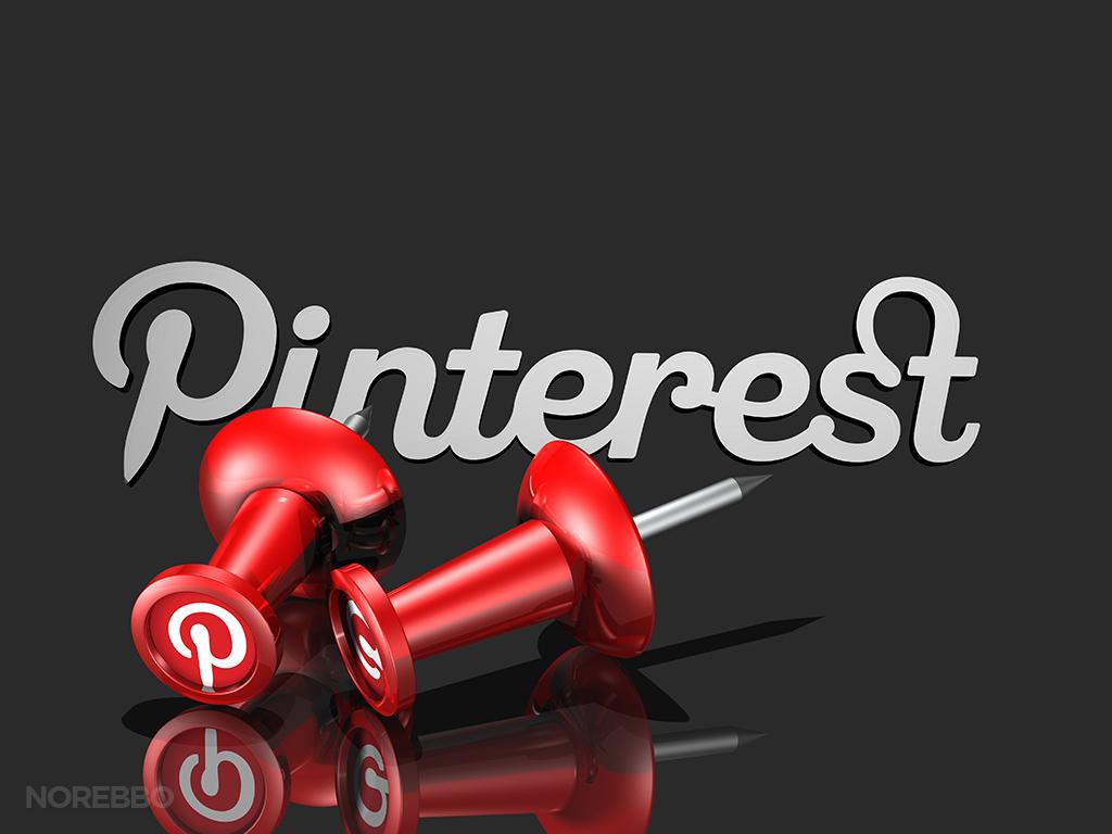 Pinterest - zdroj nápadů