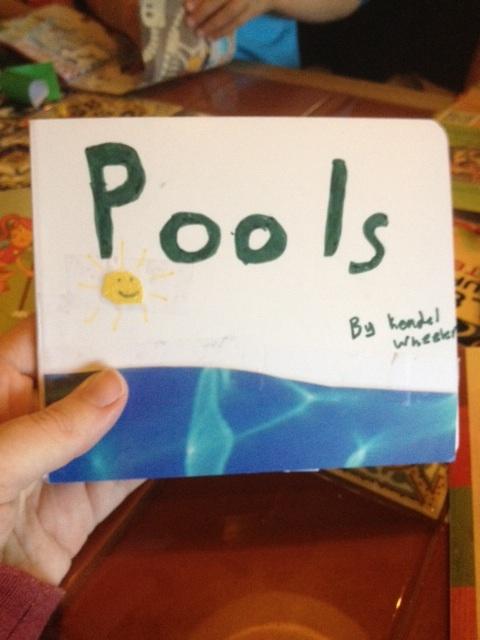 Target Board Book Kit
