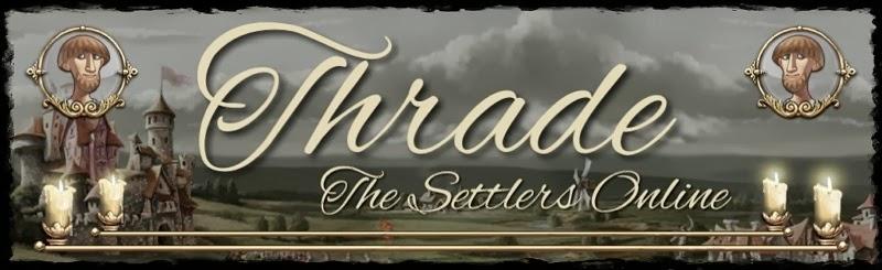 Thrade TSO