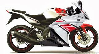 Foto Yamaha New V-Ixion Motor Sport 150cc Motor Sport Paling Irit BBM