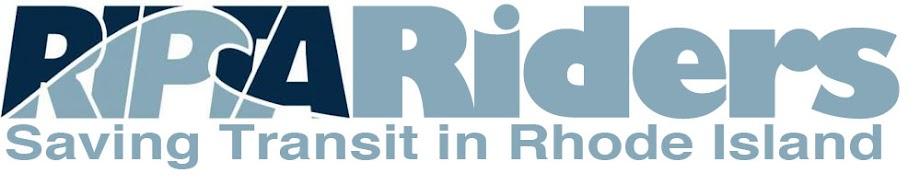 RIPTA Riders: Saving Transit in Rhode Island