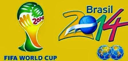 Download Jadwal Piala Dunia 2014 Brazil Terlengkap