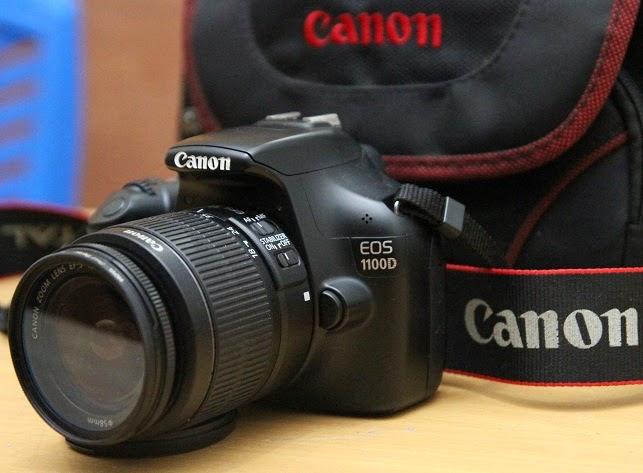 harga canon eos 1100d 2014