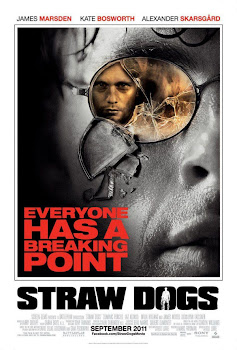Trailer: Straw Dogs