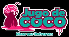 Jugo de Coco