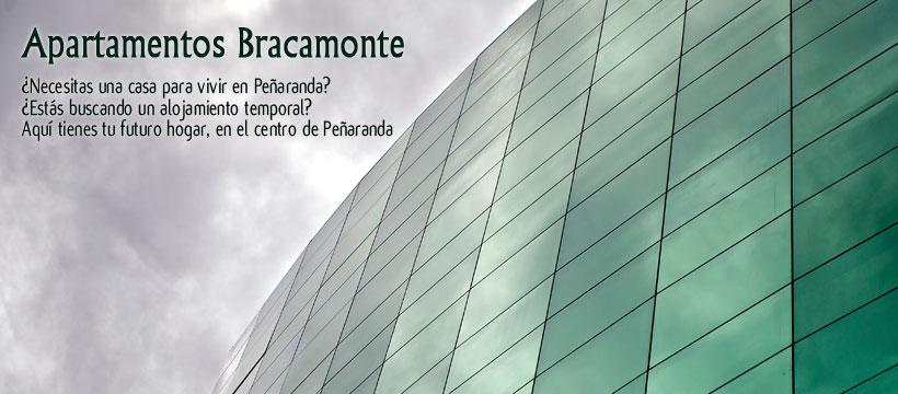 Apartamentos Bracamonte