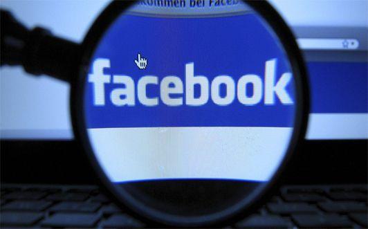 احبرت فيسبوك على تسليم مئات البيانات الخاصة بمستخدمي الموقع إلى الشرطة