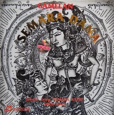 Gamelán - 'Semara Dana':