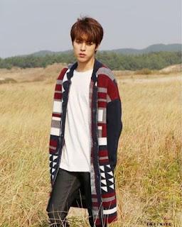 Kumpulan Foto Ganteng Lee Seung Yeol