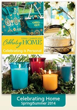Make Your Home Special with Celebrating Home!