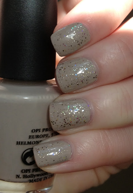 OPI Did You 'Ear About Van Gogh? Ciate Party Shoes