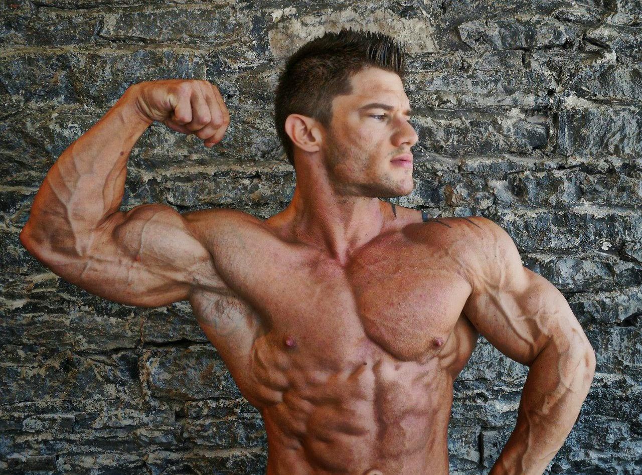 bodybuilding dieet mannen