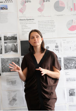 Lecture Recap :: Hilary Sample