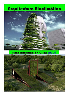 ARQUITECTURA BIOCLIMTICA