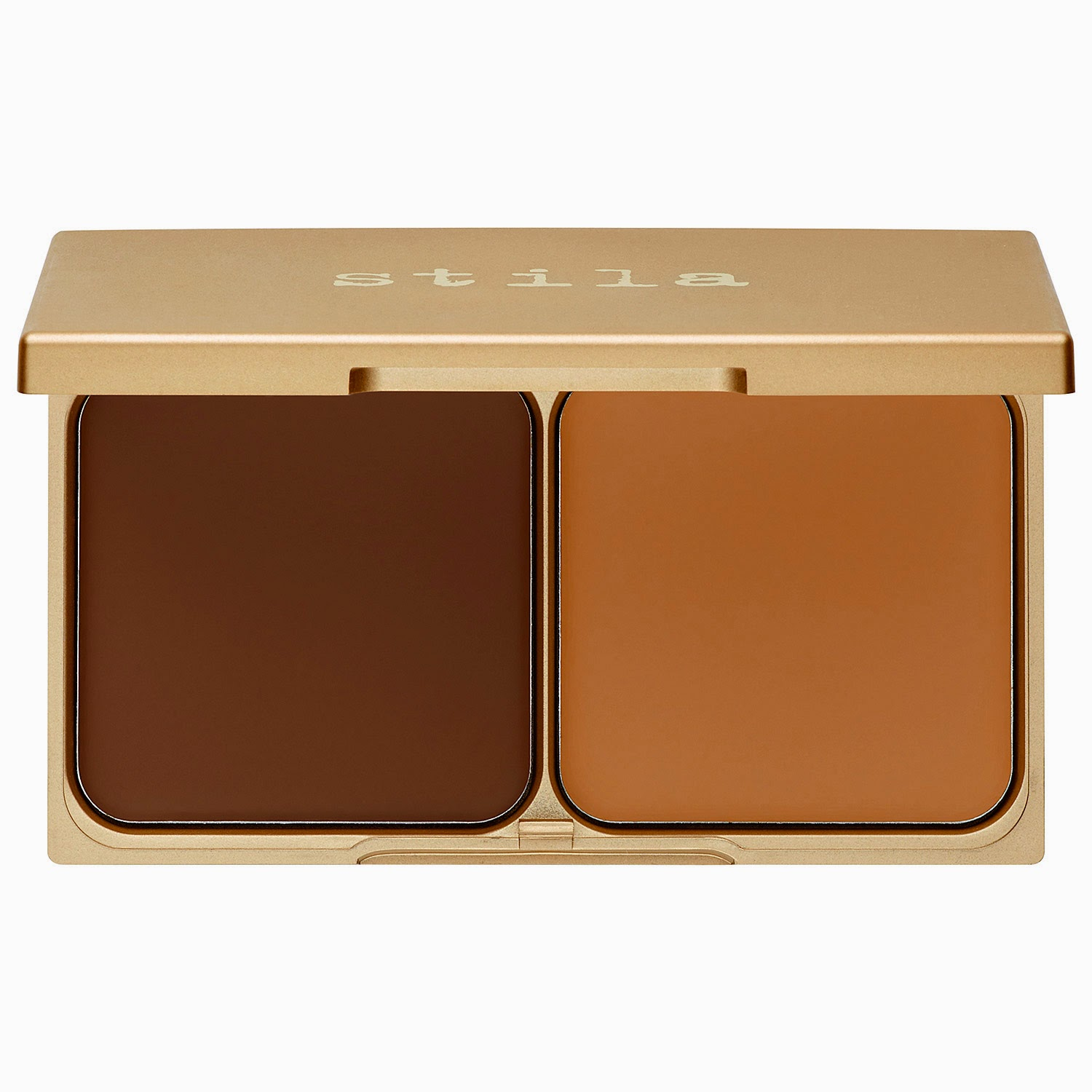 stila: Shape & Shade Custom Contour Duo - Deep