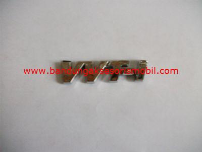 Emblem Car Logo Vvt-I