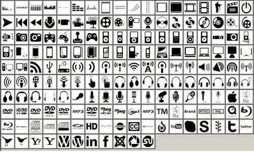 Media shapes
