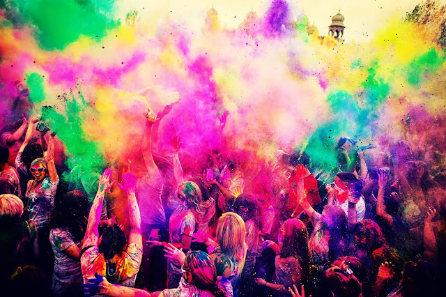 happy holi 2016 sms