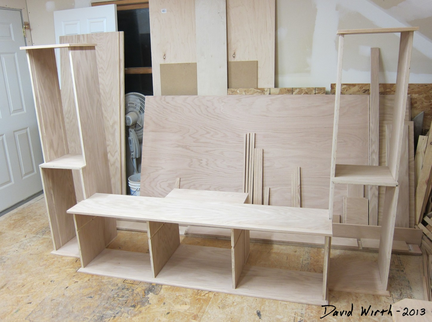 Tv stand build plans for How to build a stand