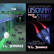 V.L. Jennings books