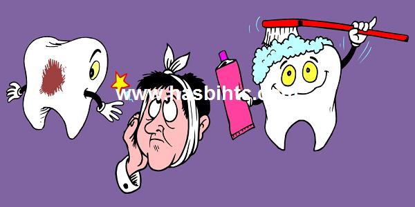 Pentingnya Menjaga Kesehatan Gigi Dan Mulut