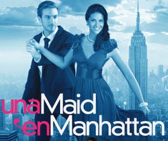 """Una Maid en Manhattan"""" se estrena en México el 6 de febrero"""
