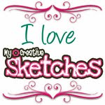 Love My Creative Sketches!