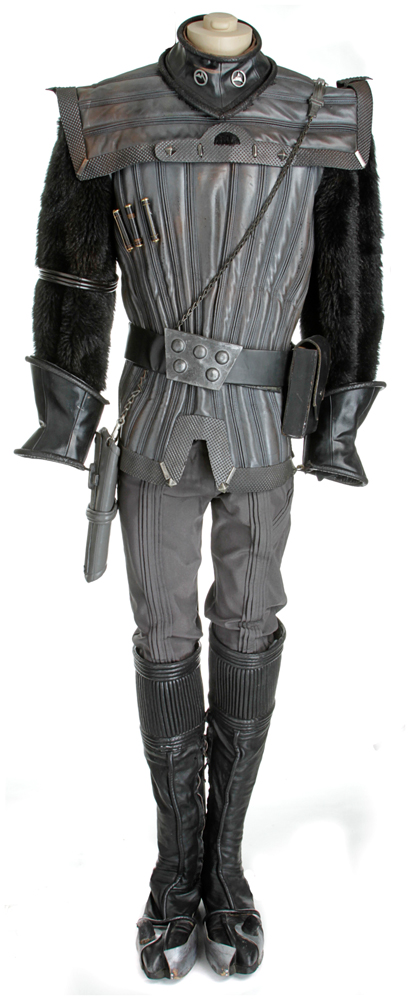 Les customs de Yaddle Klingon+Costume+1