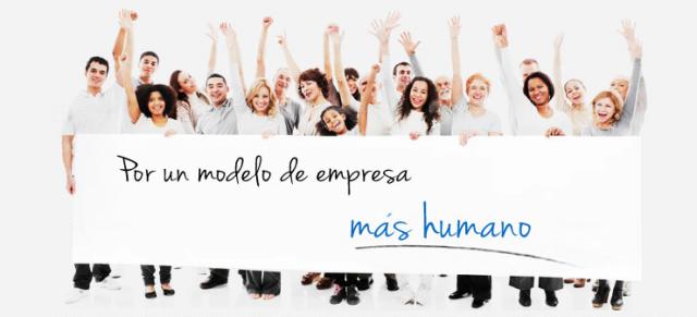 Por un modelo de empresa más humano