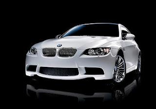 BMW M3 Car