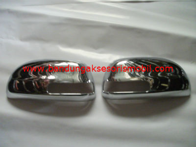 Cover Spion All New Crv 2 (2013)