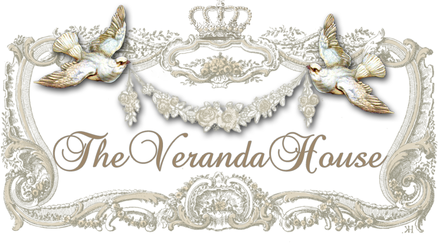THE VERANDA HOUSE