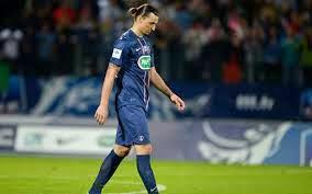Ver Online Zlatan Ibrahimovic del PSG no jugará contra el Barcelona / 30 Septiembre 2014 (HD)