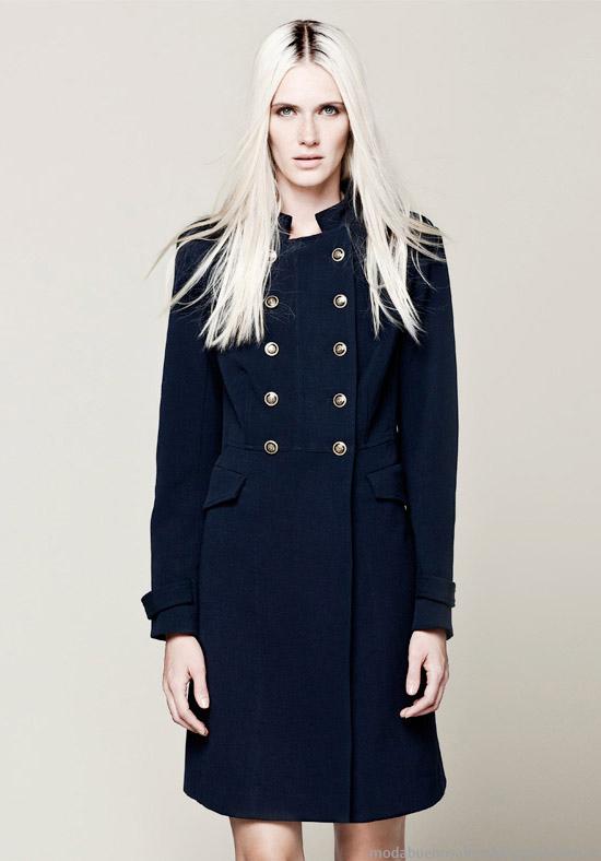 Basement otoño invierno 2013, moda Falabella