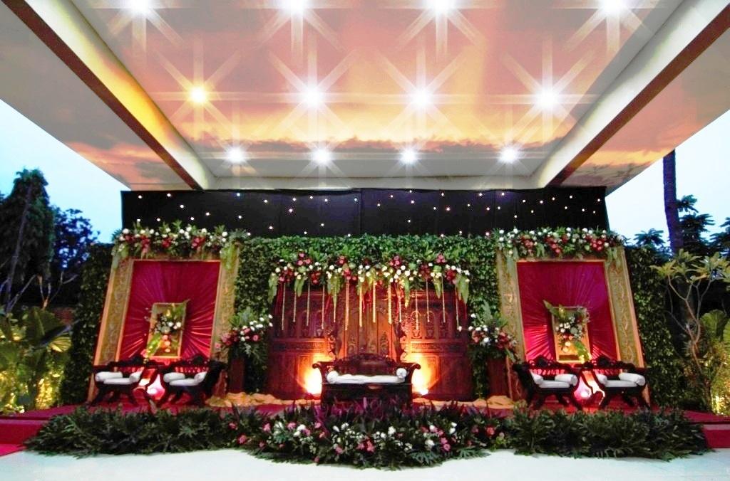 dekorasi kartini dekorasi wedding outdoor