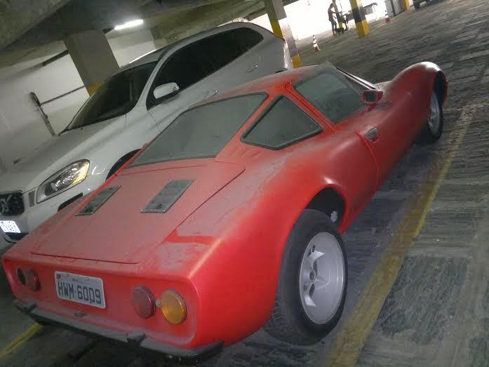 Bianco S 1977