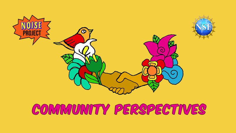 Community Perspectives