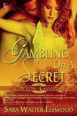 The Colton Gamblers, Book 1