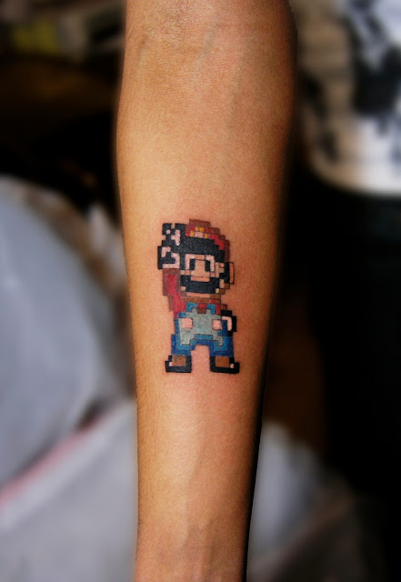 Images For: 2014 Funny and Creative Tattoos