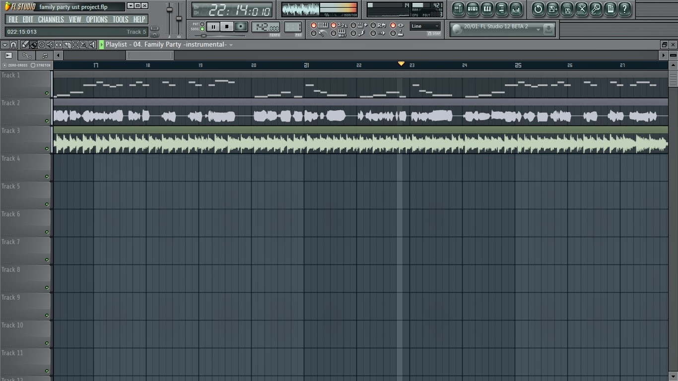 fl studio 12 cracked windows 10
