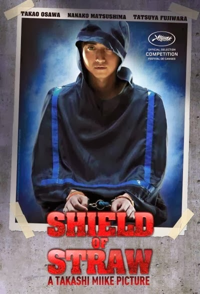 Ver Shield Of Straw Online Gratis Pelicula Completa