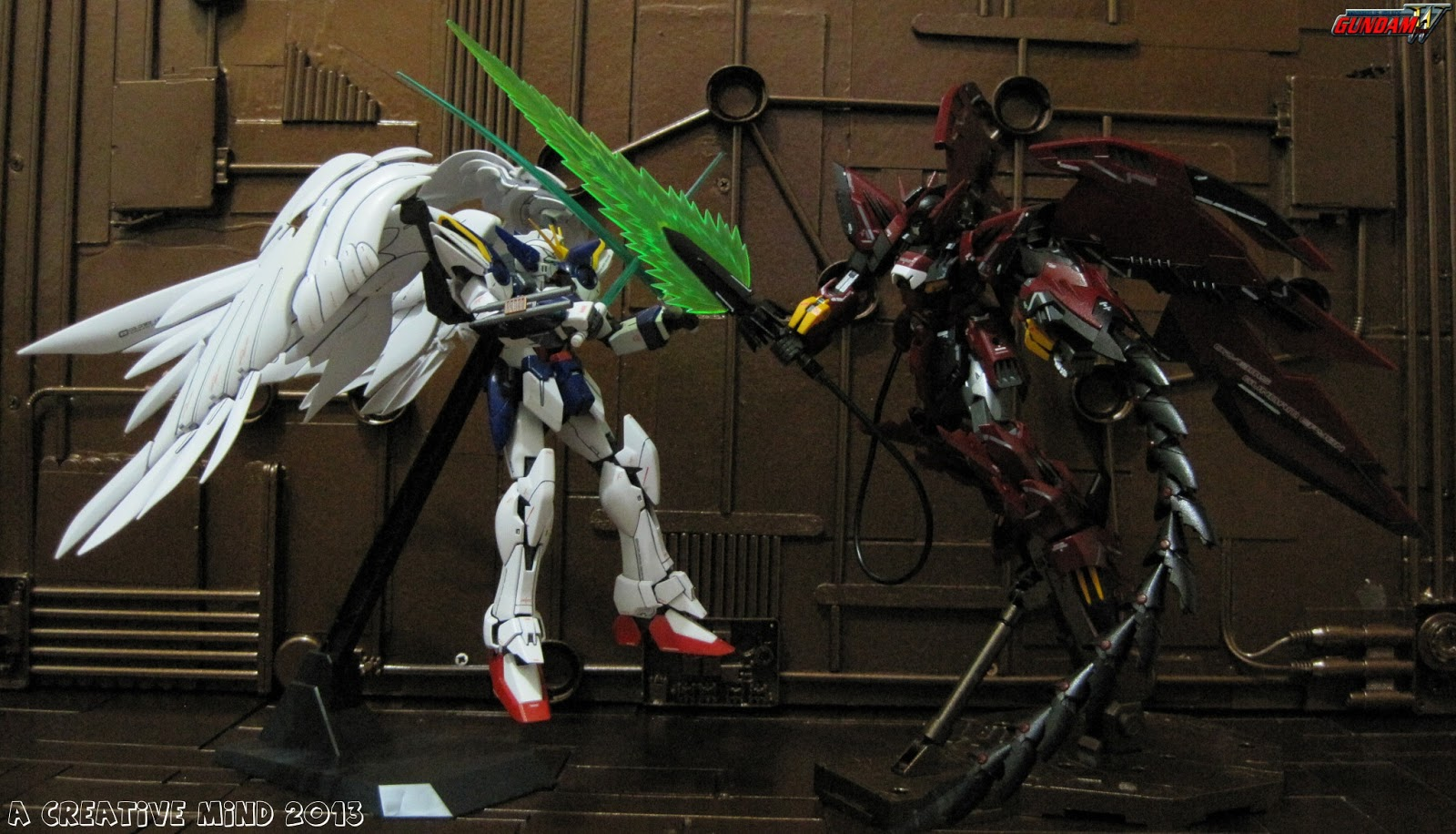 epyon gundam wing - photo #38